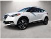 2019 Nissan Kicks SR (Stk: N219-9169A) in Chilliwack - Image 1 of 12