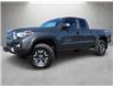 2016 Toyota Tacoma  (Stk: N21-0082P) in Chilliwack - Image 1 of 11