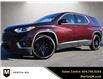 2020 Chevrolet Traverse 3LT (Stk: M21-0008P) in Chilliwack - Image 1 of 21