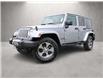 2018 Jeep Wrangler JK Unlimited Sahara (Stk: M21-0667P) in Chilliwack - Image 1 of 10