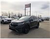 2021 Honda CR-V Black Edition (Stk: H14-5822) in Grande Prairie - Image 1 of 21