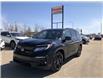 2019 Honda Pilot Black Edition (Stk: H16-4612A) in Grande Prairie - Image 1 of 23