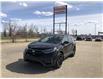 2021 Honda CR-V Black Edition (Stk: H14-5943) in Grande Prairie - Image 1 of 22