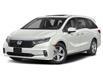2022 Honda Odyssey EX-RES (Stk: H28-1698) in Grande Prairie - Image 1 of 8