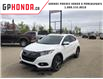 2021 Honda HR-V Sport (Stk: H13-1096) in Grande Prairie - Image 1 of 24