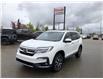 2021 Honda Pilot Touring 8P (Stk: H16-6029) in Grande Prairie - Image 1 of 24