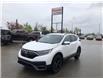 2021 Honda CR-V Black Edition (Stk: H14-9915) in Grande Prairie - Image 1 of 23