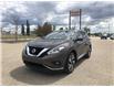 2017 Nissan Murano Platinum (Stk: H14-5084A) in Grande Prairie - Image 1 of 30