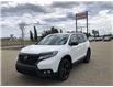 2021 Honda Passport Touring (Stk: H15-0811) in Grande Prairie - Image 1 of 26