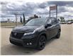 2021 Honda Passport Touring (Stk: H15-2189) in Grande Prairie - Image 1 of 25