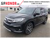2022 Honda Pilot Touring 8P (Stk: H26-0711) in Grande Prairie - Image 1 of 24