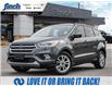 2017 Ford Escape SE (Stk: 101214) in London - Image 1 of 27