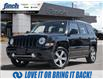 2016 Jeep Patriot Sport/North (Stk: 52835) in London - Image 1 of 27