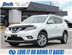 2016 Nissan Rogue SV (Stk: 101374) in London - Image 1 of 27
