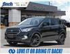 2018 Ford Escape SE (Stk: 101740) in London - Image 1 of 27