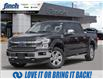 2018 Ford F-150 Lariat (Stk: 102251) in London - Image 1 of 29