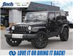 2015 Jeep Wrangler Unlimited Sahara (Stk: 50372) in London - Image 1 of 29