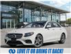 2020 Mercedes-Benz E-Class Base (Stk: 2076392) in London - Image 1 of 27