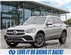 2020 Mercedes-Benz GLC 300 Base (Stk: 2079993) in London - Image 1 of 27
