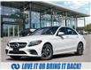 2020 Mercedes-Benz C-Class Base (Stk: 2076363) in London - Image 1 of 25