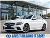 2020 Mercedes-Benz C-Class Base (Stk: 2076362) in London - Image 1 of 25