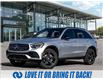 2021 Mercedes-Benz GLC 300 Base (Stk: 2133754) in London - Image 1 of 25