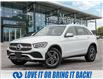 2020 Mercedes-Benz GLC 300 Base (Stk: 2069232) in London - Image 1 of 25
