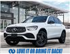 2021 Mercedes-Benz GLC 300 Base (Stk: 2134876) in London - Image 1 of 25