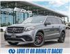 2017 Mercedes-Benz AMG GLS 63 Base (Stk: 2113941A) in London - Image 1 of 26