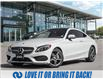 2017 Mercedes-Benz C-Class Base (Stk: L1644A) in London - Image 1 of 27