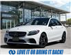 2020 Mercedes-Benz C-Class Base (Stk: P1691) in London - Image 1 of 25