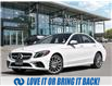 2020 Mercedes-Benz C-Class Base (Stk: L1730) in London - Image 1 of 25