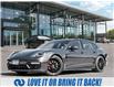 2019 Porsche Panamera Sport Turismo GTS (Stk: 2194904A) in London - Image 1 of 24