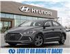 2018 Hyundai Elantra GL (Stk: 82905) in London - Image 1 of 27