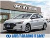 2019 Hyundai Elantra Preferred (Stk: 86789) in London - Image 1 of 27