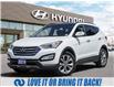 2016 Hyundai Santa Fe Sport 2.0T SE (Stk: 67829) in London - Image 1 of 27