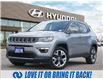 2018 Jeep Compass Limited (Stk: 100008) in London - Image 1 of 27