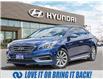 2016 Hyundai Sonata Sport Tech (Stk: 95122) in London - Image 1 of 27