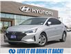 2019 Hyundai Elantra Preferred (Stk: 86077) in London - Image 1 of 27
