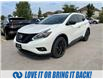 2018 Nissan Murano Midnight Edition (Stk: 102958) in London - Image 1 of 5