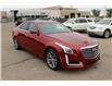 2018 Cadillac CTS 3.6L Luxury (Stk: 186411) in Medicine Hat - Image 1 of 27