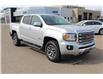 2017 GMC Canyon SLE (Stk: 190443) in Medicine Hat - Image 1 of 29
