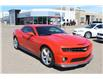 2011 Chevrolet Camaro SS (Stk: 190675) in Medicine Hat - Image 1 of 26