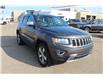 2015 Jeep Grand Cherokee Limited (Stk: 191751) in Medicine Hat - Image 1 of 25