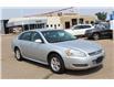 2013 Chevrolet Impala LS (Stk: 124385) in Medicine Hat - Image 1 of 24