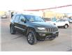2017 Jeep Grand Cherokee Limited (Stk: 193400) in Medicine Hat - Image 1 of 31