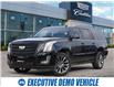 2020 Cadillac Escalade ESV Platinum (Stk: 147622) in London - Image 1 of 27