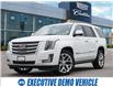 2020 Cadillac Escalade Platinum (Stk: 149771) in London - Image 1 of 27