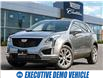 2021 Cadillac XT5 Sport (Stk: 152150) in London - Image 1 of 27