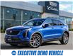2021 Cadillac XT4 Sport (Stk: 152320) in London - Image 1 of 27